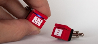 Deal or No Deal Cufflinks