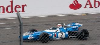 Silverstone F1 2009