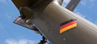 Big German Rotor