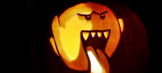 Pumpkin #3