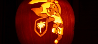 Pumpkin #4