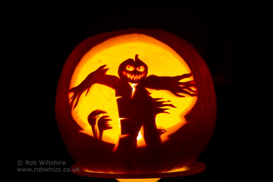Pumpkin #2